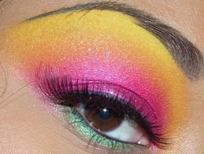 Make up and Nail up Tumblr_lr84n8E8241qlzphlo1_400_large