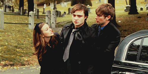 Leighton Meester and Ed Westwick - Page 5 Tumblr_lq15v3jAuC1qliqtvo1_500_large