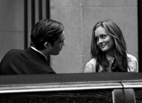 Leighton Meester and Ed Westwick - Page 5 Tumblr_lwpimsCqaS1qey760o1_500_large