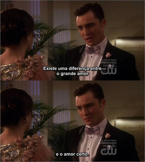 Leighton Meester and Ed Westwick - Page 4 Tumblr_lltr7bOjRL1qedba6o1_500_large
