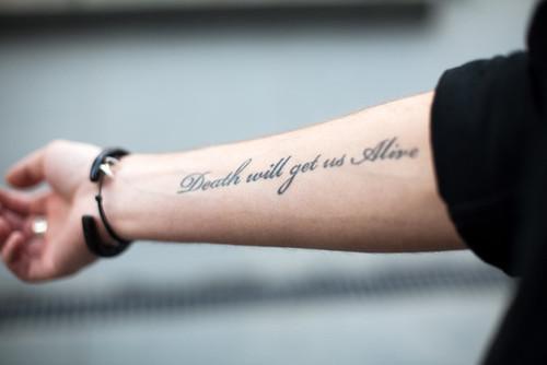林歌是一个来自大河南的哥特金属摇滚歌手——我把有信仰者当小白鼠 Alive-arm-arm-tat-arm-tattoo-cool-Favim.com-259961_large