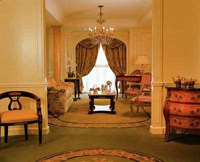 Hotel Ritch París (5 estrellas) Presidential-Suite-at-Hotel-Alvear_large