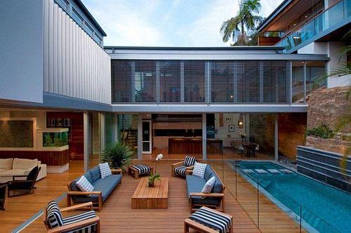 Palacete de James Maverick K3-House-in-Sydney2_large