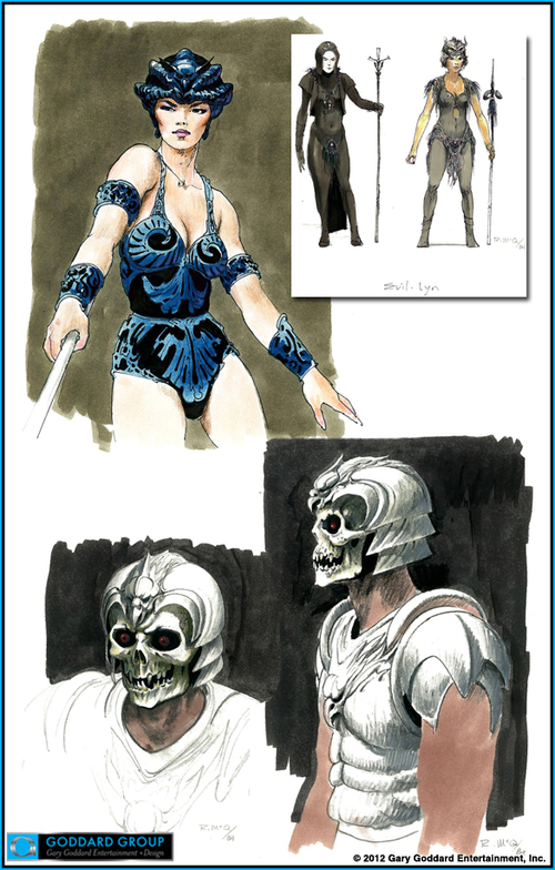 Masters Of The Universe (He-Man) BADGUYS1_large