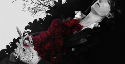 Тёмный дворецкий - Страница 2 Tumblr_m247pmX9Wz1rpto6uo1_500_large