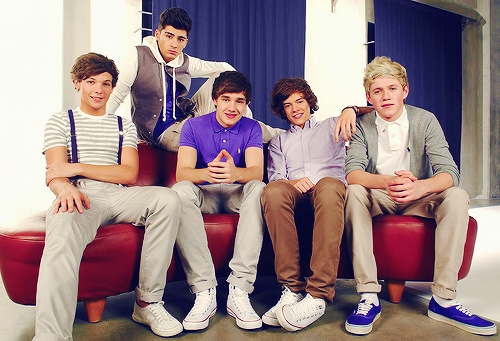One Direction[2] - Page 2 Tumblr_m3kadeXq0z1qe3dijo1_500_large