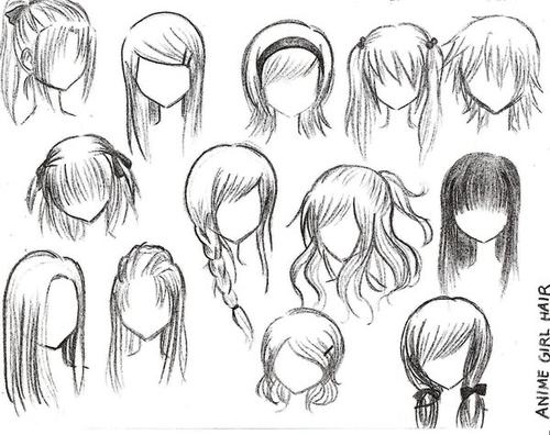 صور تساعدك في رسم المانجا Anime_Girl_Hairstyles_by_miso_hot3_large