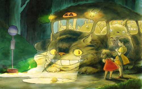 Totoro Anime-HD-Wallpaper-2261_large