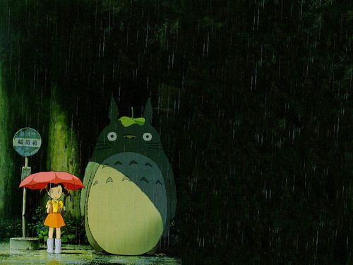 Totoro Wallpaper-349202_large