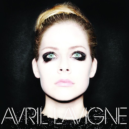 Charts/Ventas » Avril Lavigne [#1CHN/HKG, #2JAP/TAI, #3WW, #4CAN, #5USA, #7AUS, #8ITA/NZL/KOR/SUI, #9AUT, #14UK/BRA, #15GER] Original