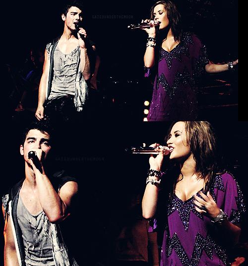 Joe Jonas and Demi Lovato. - Page 5 Tumblr_llcm9nh0Kk1qi7b6yo1_500_large