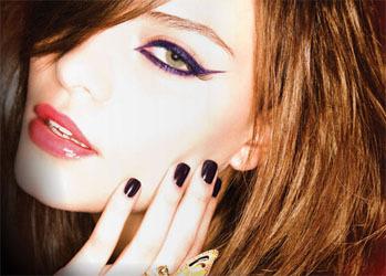 Make up and Nail up Tumblr_lkwi3dDypg1qddwm8o1_400_large