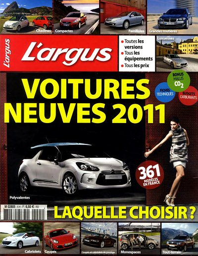 [Presse] Les magazines auto ! - Page 2 0001-400