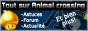 Harvest Moon : Animal Parade Bouton-88x31
