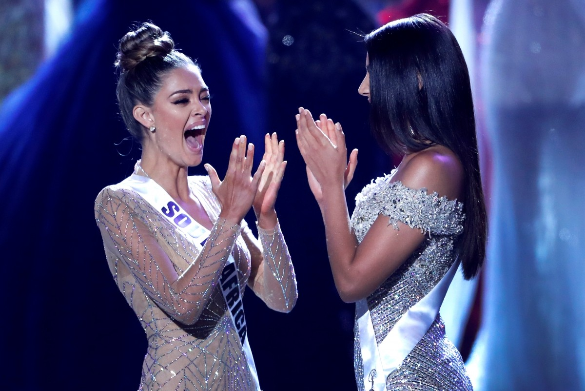 ♔ The Official Thread of MISS UNIVERSE® 2017 Demi-Leigh Nel-Peters of South Africa ♔ 1511752860_miss-universe-2017