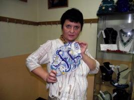 Вязание (главным образом ФриФорм) в России и ближнем зарубежье. - Страница 2 163671-929a5-58992091-h200-u39565