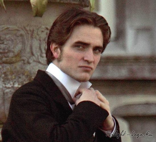 Роберт Паттинсон (Robert Pattinson) 186140--29862711-m549x500