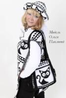 Вязание: модно и просто. Вязаные сумки - №3 - 2010 163671-99193-35922585-h200-u6a0a8