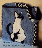 Вязание: модно и просто. Вязаные сумки - №3 - 2010 163671-d71e7-35922584-h200-u29262