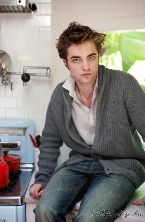 Роберт Паттинсон (Robert Pattinson) - Страница 2 186140--35396126-m750x740