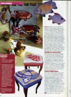 Дизайнерские идеи и милые уютности: кресла, стулья, пуфы, лампы, часы...  163671-36296-54325554-h200-u6f41a