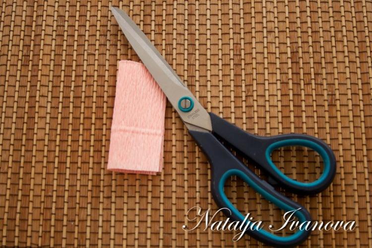 MK Бутон розы из гофр. бумаги. 145576--41425455-m750x740-u97ad8