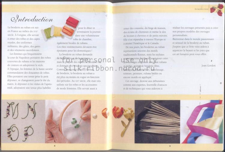 Вышивка лентой энциклопедия от А до Я Джоана Гордона 148501--42260871-m750x740-u17d81