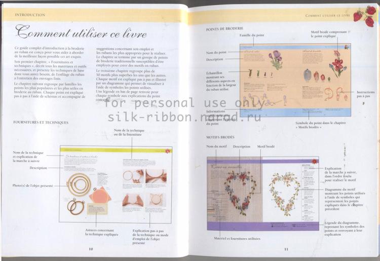Вышивка лентой энциклопедия от А до Я Джоана Гордона 148501--42260872-m750x740-u72a6c