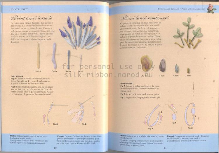 Вышивка лентой энциклопедия от А до Я Джоана Гордона 148501--42260913-m750x740-u1a536