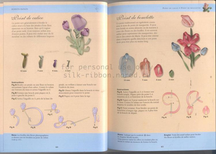 Вышивка лентой энциклопедия от А до Я Джоана Гордона 148501--42260921-m750x740-u1f18b