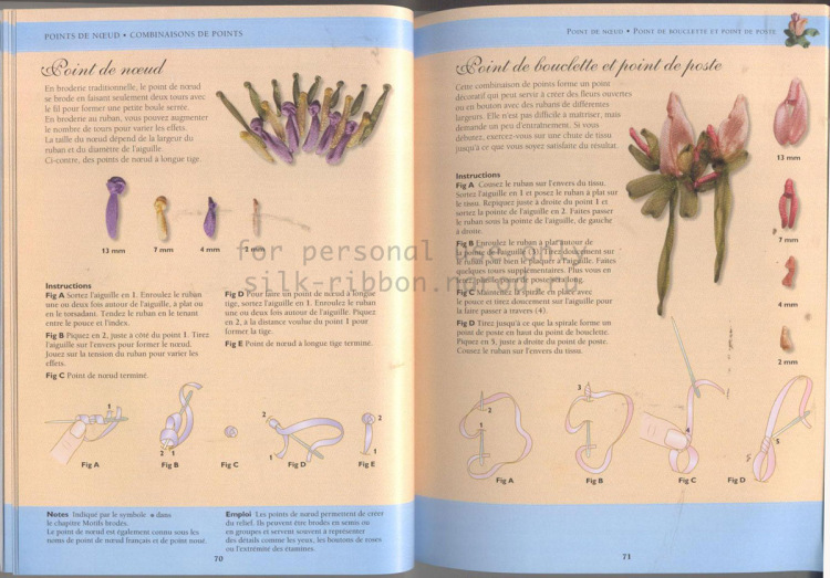 Вышивка лентой энциклопедия от А до Я Джоана Гордона 148501--42260929-m750x740-u77591