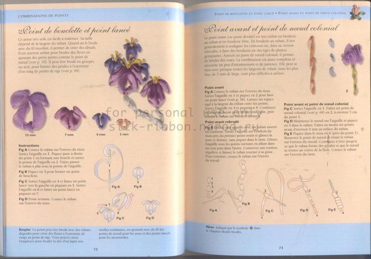 Вышивка лентой энциклопедия от А до Я Джоана Гордона 148501--42261290-m750x740-ub1c76