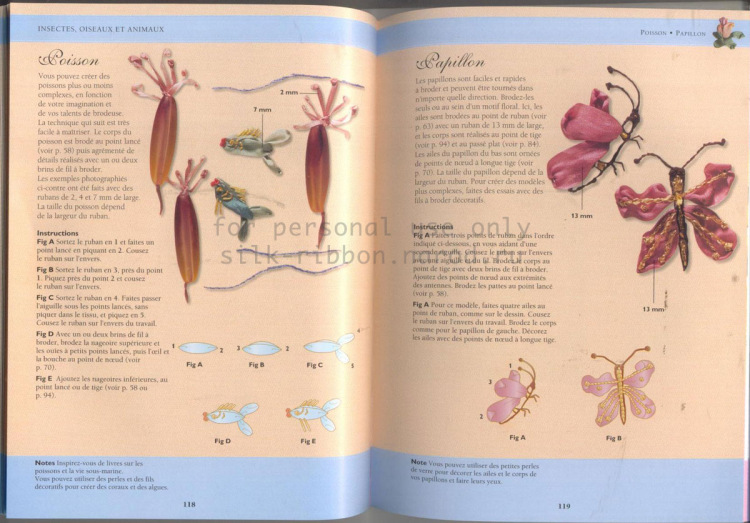 Вышивка лентой энциклопедия от А до Я Джоана Гордона 148501--42261324-m750x740-ue8805