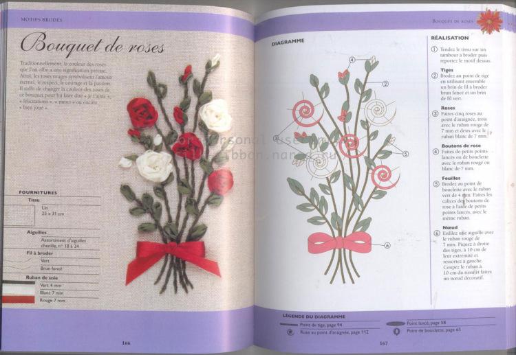 Вышивка лентой энциклопедия от А до Я Джоана Гордона 148501--42261356-m750x740-udfcca