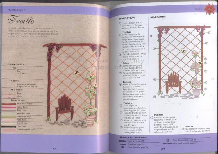 Вышивка лентой энциклопедия от А до Я Джоана Гордона 148501--42261648-m750x740-uc02bf
