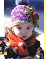 Журналы мод, посвященные Шапочкам. 163671-0e339-52990679-h200-u4a8b2