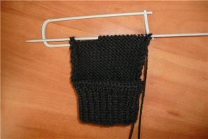 Варежки, перчатки, митенки 163671-9511c-41703838-h200-u0d637