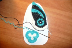 Варежки, перчатки, митенки 163671-f0334-41703821-h200-uac163