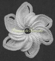 Красивый цветок от Нели Соловей 163671--48260808-h200-udb971