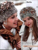 Журналы мод, посвященные Шапочкам. 163671-0a623-61101283-h200-ud9d73