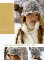 Журналы мод, посвященные Шапочкам. 163671-2303f-61066143-h200-u2eab2