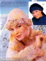 Журналы мод, посвященные Шапочкам. 163671-34b60-61065022-h200-u357c2