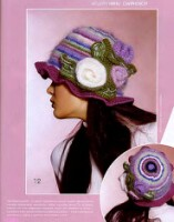 Журналы мод, посвященные Шапочкам. 163671-3bcf8-61066016-h200-ube55f