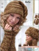 Журналы мод, посвященные Шапочкам. 163671-3e294-61101262-h200-uf31e9