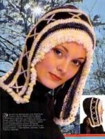 Журналы мод, посвященные Шапочкам. 163671-3e7e5-61065023-h200-ufded6