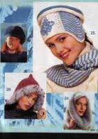 Журналы мод, посвященные Шапочкам. 163671-54a70-61062196-h200-u295f8