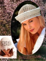 Журналы мод, посвященные Шапочкам. 163671-54b03-61065051-h200-uf002a