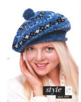 Журналы мод, посвященные Шапочкам. 163671-7fa37-60995427-h200-ue658f