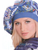 Журналы мод, посвященные Шапочкам. 163671-b97ee-61176494-h200-u5afee