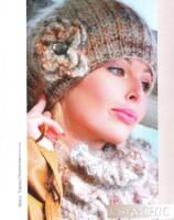 Журналы мод, посвященные Шапочкам. 163671-bebab-60995414-h200-u10aad